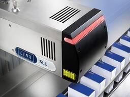 Лазерные маркираторы (маркировщик) Linx
