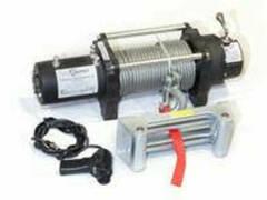 Лебедка электрическая индустриальная HD 15. 5