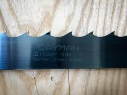 Ленточная пила Cayman Flex Back 40x100 ROH 400см