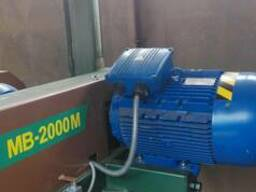 Ленточная пилорама МВ 2000М (15 кВт)