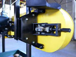 Ленточнопильный станок бензиновый HBS-5 Б