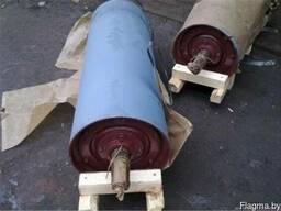 Ленточные транспортеры барабаны ролики запчасти ремонт замки