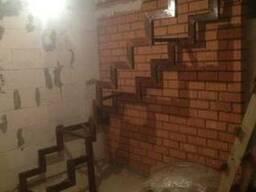 Лестница изготовление и монтаж