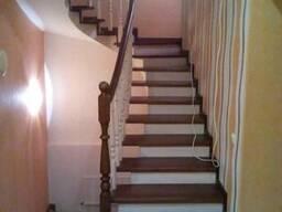 Лестница на бетон