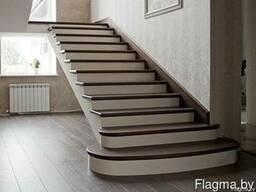 Лестницы в Молодечно