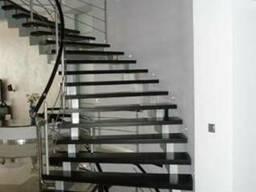 Лестницы и каркасы