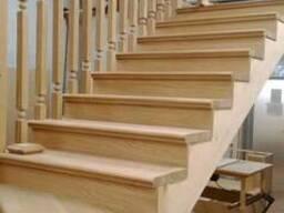 Лестницы изменить удалить