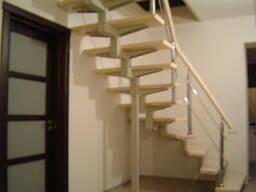 Лестницы по индивидуальным проектам