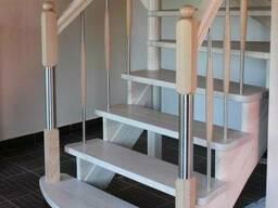 Лестницы в Витебске. Дизай-проект - бесплатно