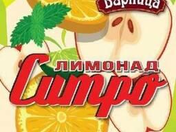 Лимонады в одноразовых ПЭТ-кегах. Доставка по РБ,
