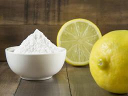 Лимонная кислота производство Китай
