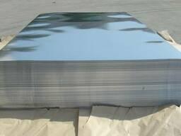 Лист нержавеющий ASTM A240, EN 10088, EN 10029, EN 10051, EN