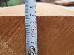 Лиственница пиломатериалы не обрезные (сорт 0-1) и обрезные(сорт 1-4)