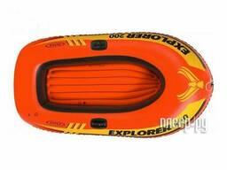 Лодка Intex 58330