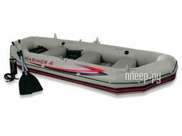 Лодка Intex Mariner 68376