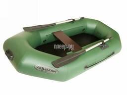 Лодка Лоцман С-220 Green С-220-366-00