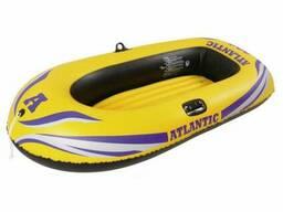 Лодка надувная одноместная Atlantic Boat JL007228-1NPF 200