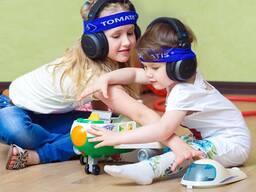 Логопедический массаж для ребенка выезд на дом Вите