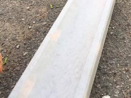 Лоток водосточный из бетона
