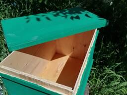 Ловушка для пчелиных роев