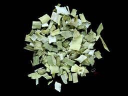 Лук порей зеленый сушеный