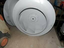 М-819 Крыльчатка вентилятора