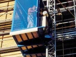 Мачтовый грузопассажирский подъемник-лифт