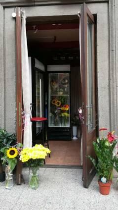 Магазины цветы в минске, букеты в винтажном стиле фото
