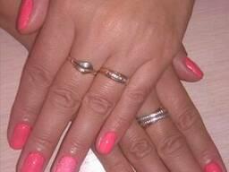 Маникюр, покрытие ногтей гель-лаком