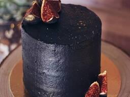 Манила Микс - смесь насыщенного черного цвета