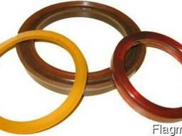Манжеты универсальные полиуретановые для гидравлических устр