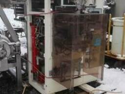 Машина для упаковки Hassia Redatron SRV 35/23 (60 шт/мин)