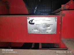 Машина семяочистительная МЗС - 25М