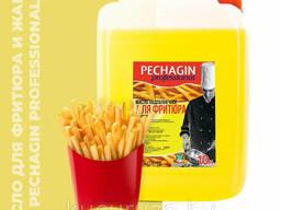 Масло для фритюра и жарки Pechagin Professional 10 л