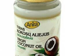 Масло кокосовое Organic Anira