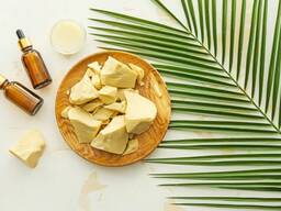 Масло пальмовое раф дез отбеленное