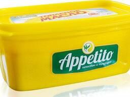 """Масло топленное """"Appetito"""" с мдж 99,7% 500гр"""