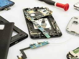 Мастерская по ремонту телефонов и компьютеров