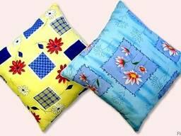 Матрац, подушка и одеяло - фото 3