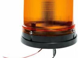 Маяк импульсный МИ 04 автожёлтый (LED)