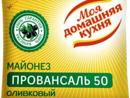 "Майонез ""Провансаль 50"" оливковый"