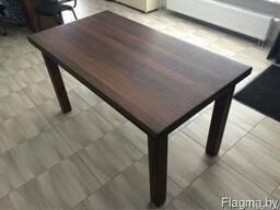 Мебель из термодревесины под заказ