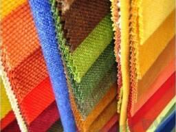 Мебельные ткани - фото 1