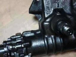 Механизм рулевой ЗИЛ 4331-3400020