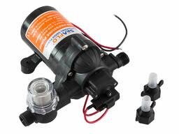 Мембранный насос SeaFlo SFDP2-030-045-33 24V