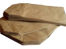 Крафт мешок с вкладышем