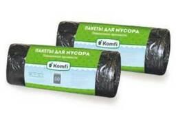 "Мешки мусорные ""Komfi"" 30,60 л./50 шт."