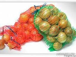 Мешки полипропиленовые. Сетку овощную Куплю