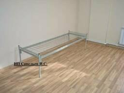 Металлические кровати - фото 3