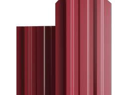 Металлический штакетник МП Lane 16. 5х99